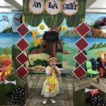 Chùm ảnh lễ hội mùa xuân năm 2018 - Ảnh 17